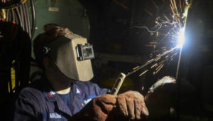 Can You View a Solar Eclipse with a Welding Helmet?